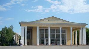 Сызранский драматический театр им. А.Н. Толстого