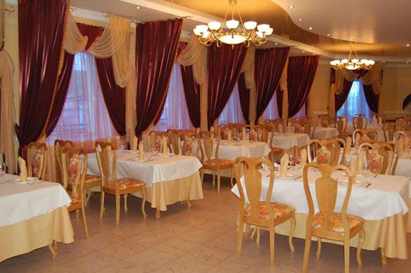 Ресторан Европейский