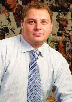 Олег Свинцов