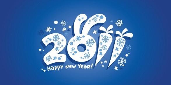 С Новым 2011 Годом!!