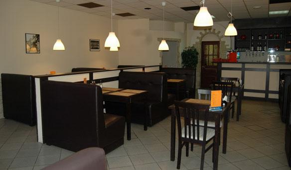 Ресторан Tabasco (Табаско)