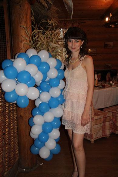 Орлова Ю., пом.руководителя предприятия