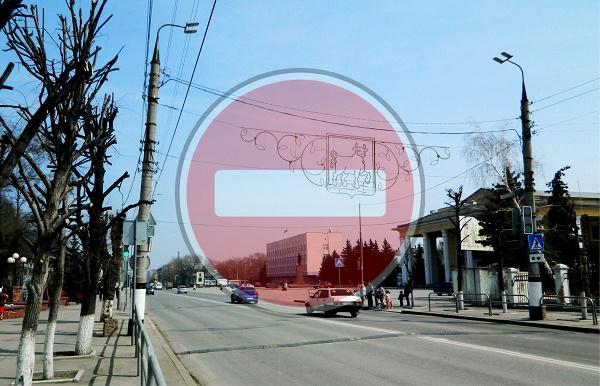 города Сызрани была