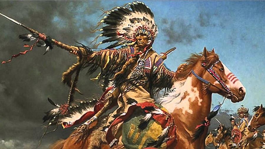 Сызранский музей, вступив в сговор с индейцами, планирует в субботу захватить парк «Гномик»