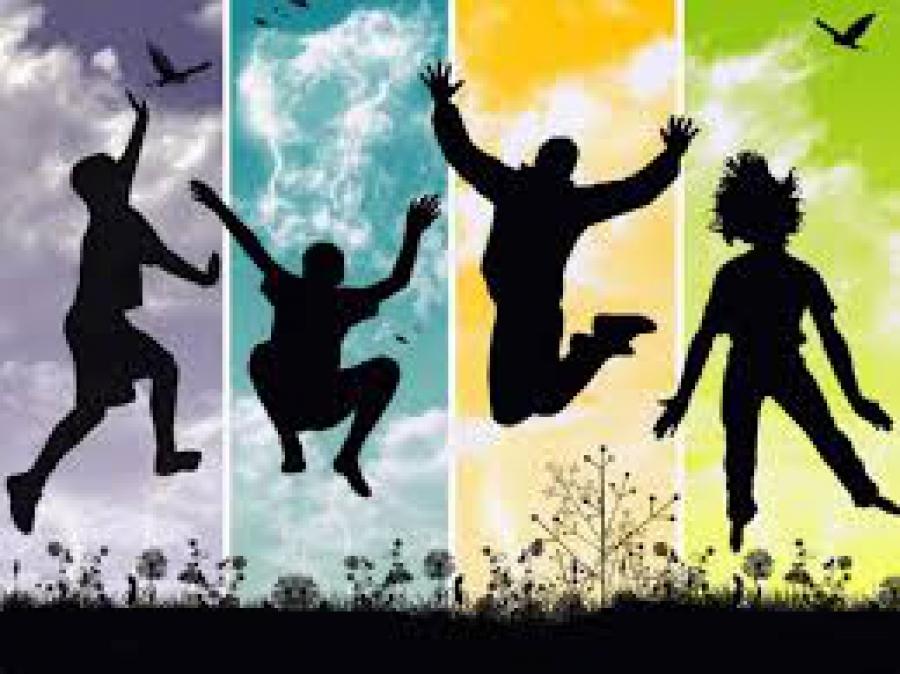 МБУ «Дом молодежи» приглашает обсудить тему Дня молодежи, празднование которого пройдет в июне