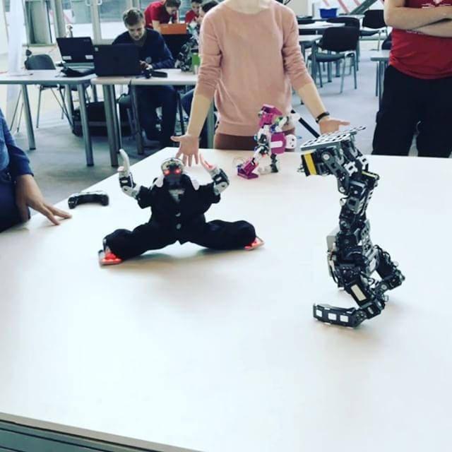 В Сызрани откроется новая студия робототехники