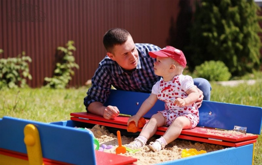 Предприниматель решил сделать детский парк на Образцовской площадке